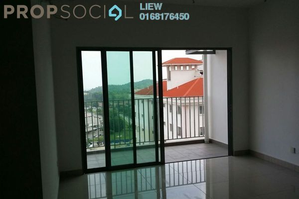 For Sale Condominium at Puri Tower, Puchong Leasehold Semi Furnished 3R/2B 540k