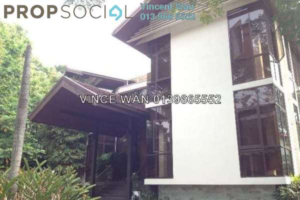 For Sale Bungalow at Valencia, Sungai Buloh Leasehold Semi Furnished 4R/5B 6.5m