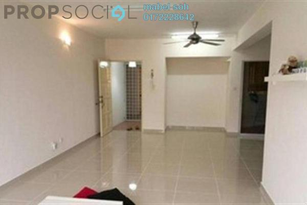 For Rent Condominium at Sri Jati 2, Kulai Freehold Unfurnished 3R/2B 1.35k