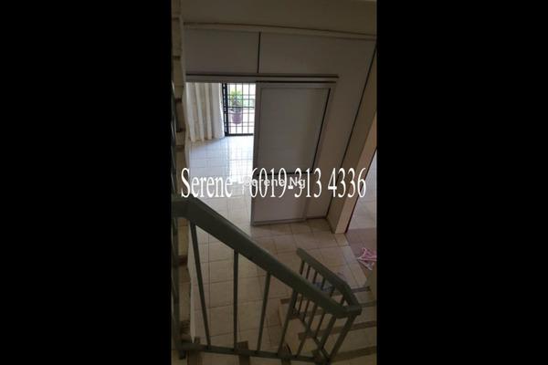 For Sale Terrace at Taman Tambun Jaya, Bukit Tambun  Unfurnished 4R/3B 550k