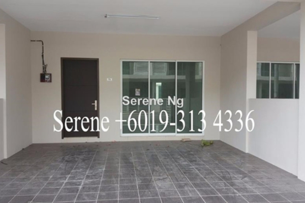 For Sale Terrace at Pearl Harmoni, Simpang Ampat  Unfurnished 4R/3B 480k