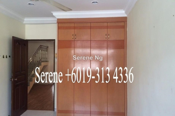 For Sale Terrace at Taman Tan Sai Gin, Bukit Mertajam Freehold Unfurnished 4R/2B 530k