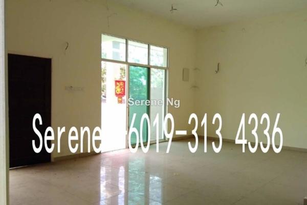 For Sale Semi-Detached at Taman Bakap Indah, Penang  Unfurnished 4R/3B 550k