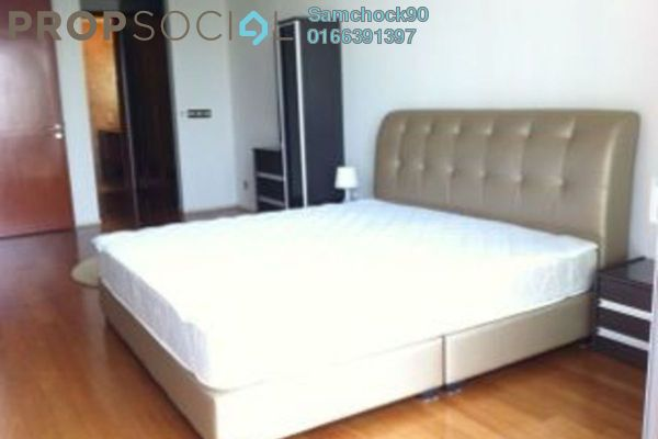 For Rent Condominium at Dua Residency, KLCC Freehold Fully Furnished 5R/4B 8k