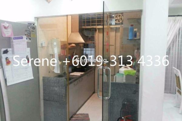 For Sale Semi-Detached at Taman Tun Hussein Onn, Seberang Jaya  Unfurnished 5R/3B 1m