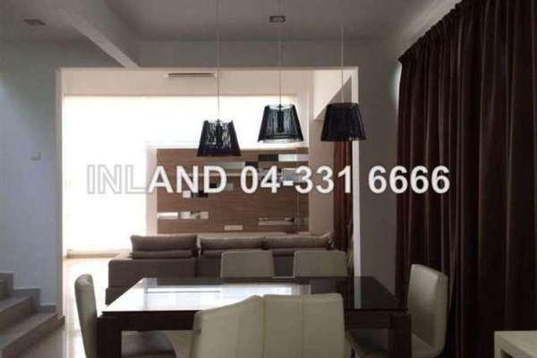 For Sale Semi-Detached at Residensi Harmoni, Bukit Mertajam Freehold Unfurnished 3R/3B 1.2m