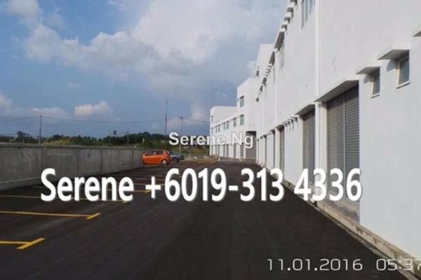 For Rent Shop at Taman Kota Permai, Bukit Mertajam Freehold Unfurnished 0R/0B 3.5k