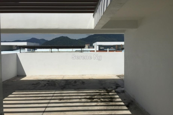 For Sale Duplex at Summerton Bayan Indah, Bayan Indah Freehold Unfurnished 4R/2B 1.5m