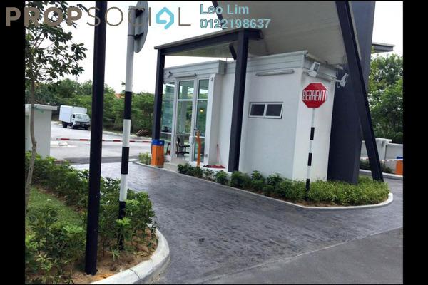 For Sale Condominium at The iResidence, Bandar Mahkota Cheras Freehold Unfurnished 3R/2B 500k
