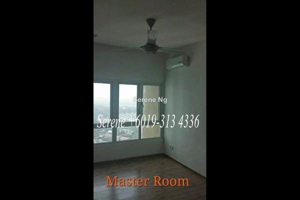 For Sale Condominium at The Signature, Perai  Unfurnished 3R/2B 455k