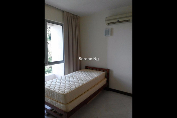 For Rent Condominium at Miami Green, Batu Ferringhi Freehold Fully Furnished 3R/2B 2.3千