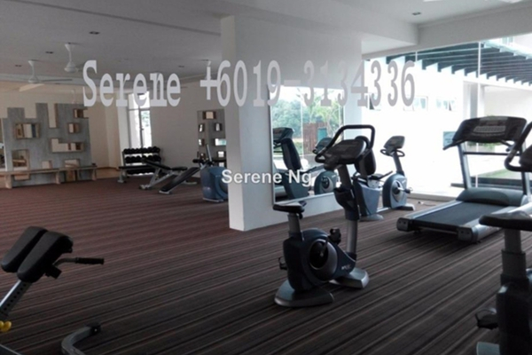For Sale Condominium at The Latitude, Tanjung Tokong Freehold Unfurnished 3R/4B 1.2m