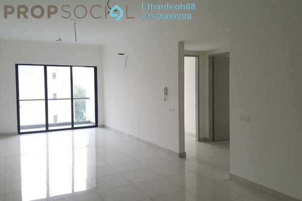 For Sale Condominium at Dua Menjalara, Bandar Menjalara Leasehold Unfurnished 3R/2B 795k