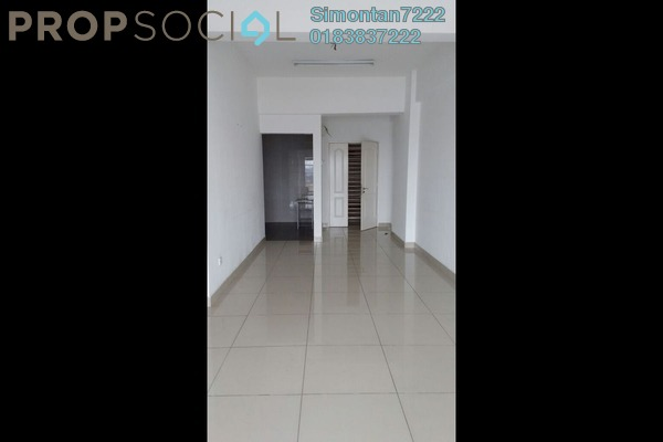 For Sale Condominium at Park 51 Residency, Petaling Jaya Leasehold Unfurnished 3R/2B 525k