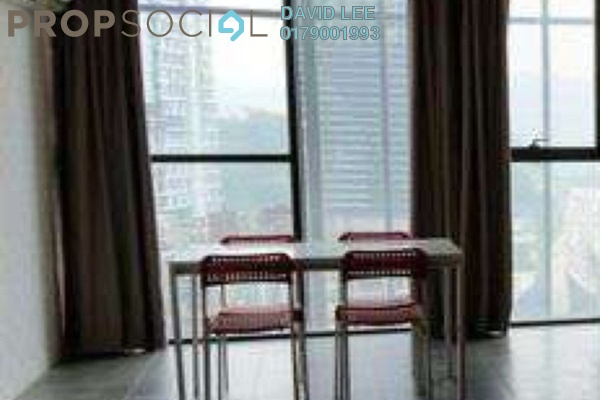 For Sale SoHo/Studio at Empire Damansara, Damansara Perdana Leasehold Fully Furnished 1R/1B 350k