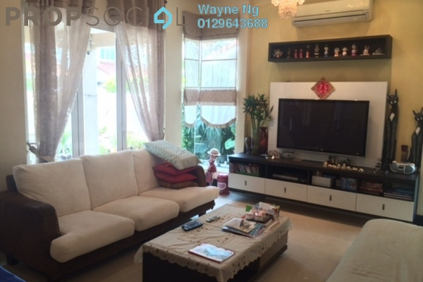 For Sale Semi-Detached at LeVenue, Desa ParkCity Freehold Semi Furnished 7R/7B 3.5m