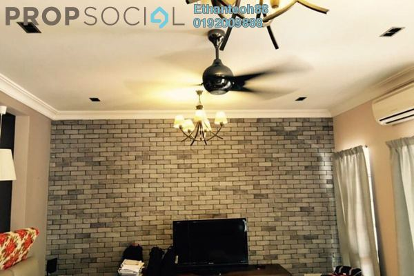 For Rent Terrace at Villa Damansara, Kota Damansara Leasehold Fully Furnished 4R/3B 3k