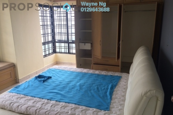 For Rent Condominium at Abadi Villa, Taman Desa Leasehold Fully Furnished 3R/2B 2.0千