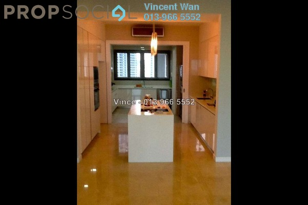 For Sale Condominium at Seni, Mont Kiara Freehold Fully Furnished 4R/6B 2.32m
