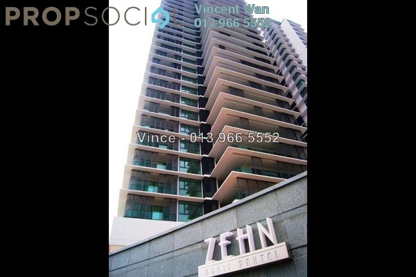 For Sale Condominium at Zehn Bukit Pantai, Bangsar Leasehold Fully Furnished 4R/5B 2.15m