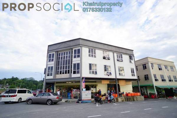 For Sale Shop at Seroja Hills, Bandar Baru Salak Tinggi Leasehold Unfurnished 0R/1B 1.3百万