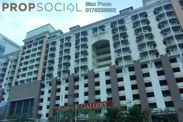 For Sale Condominium at 10 Semantan, Damansara Heights Leasehold Fully Furnished 2R/2B 500k