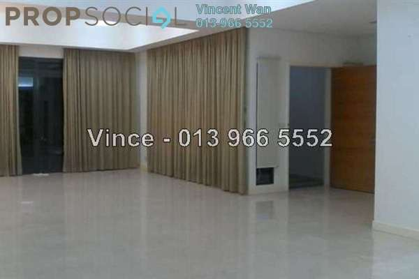 For Sale Condominium at Bangsar Peak, Bangsar Freehold Fully Furnished 3R/4B 5.69m