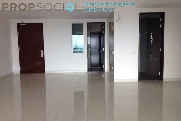For Rent Condominium at Seringin Residences, Kuchai Lama Freehold Semi Furnished 3R/3B 2.8k