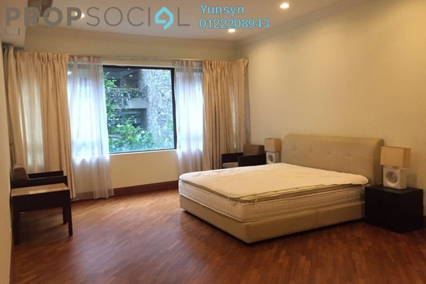 For Rent Condominium at Mont Kiara Damai, Mont Kiara Freehold Fully Furnished 3R/3B 7k