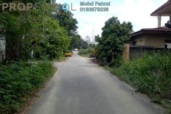 For Sale Land at Taman Kajang Sentral, Kajang Freehold Unfurnished 0R/0B 435k