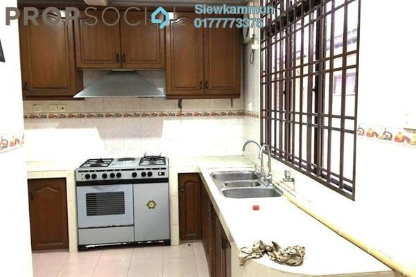For Rent Terrace at BU10, Bandar Utama Freehold Semi Furnished 5R/4B 2.8k
