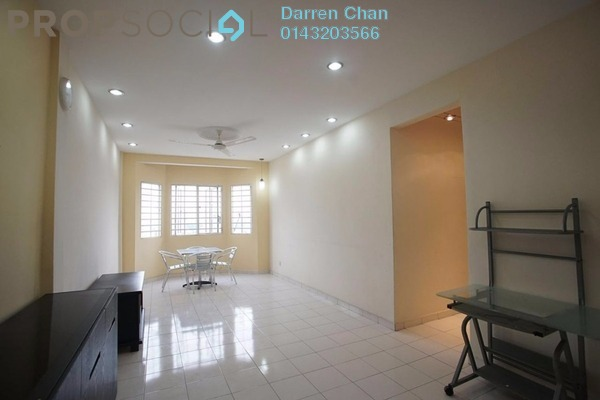 For Rent Condominium at Mewah Court, Cheras South Freehold Semi Furnished 3R/2B 900translationmissing:en.pricing.unit