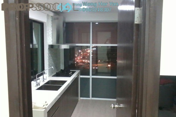 For Rent Condominium at Saville Residence, Old Klang Road Freehold Fully Furnished 4R/2B 3.2k