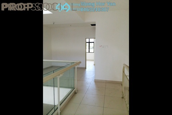 For Rent Terrace at Lakeside Residences, Puchong Leasehold Semi Furnished 4R/4B 1.8k