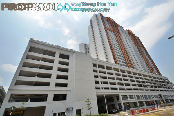 For Rent Shop at OUG Parklane, Old Klang Road Freehold Semi Furnished 0R/0B 4.3k