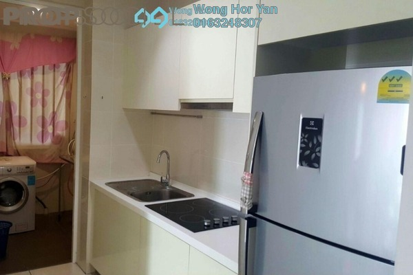 For Rent Serviced Residence at Glomac Damansara, TTDI Freehold Fully Furnished 1R/2B 2.4k