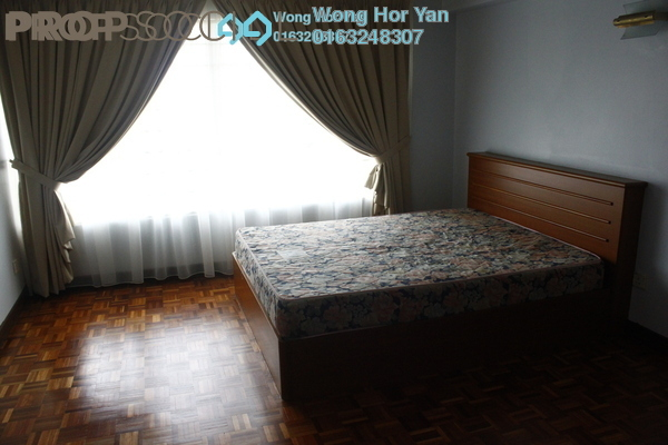 For Sale Condominium at Sri Hijauan, Shah Alam Freehold Fully Furnished 4R/4B 1.28m