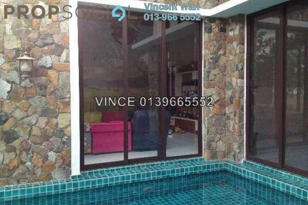 For Rent Bungalow at Solaris Dutamas, Dutamas Freehold Fully Furnished 7R/9B 25k