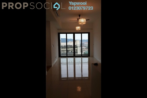 For Rent Condominium at The Elements, Ampang Hilir Freehold Fully Furnished 1R/1B 2k