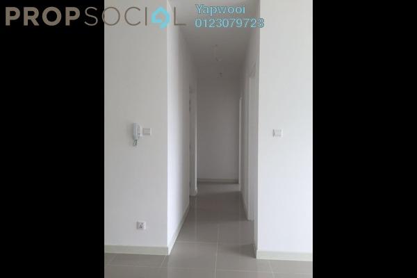 For Rent Condominium at Desa Green Apartment, Green Lane Freehold Semi Furnished 2R/2B 1.8k