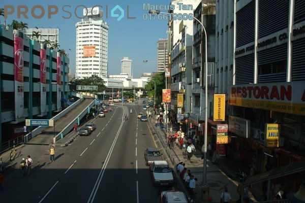 For Sale Office at Petaling Street, Pudu Freehold Unfurnished 0R/0B 9.5m
