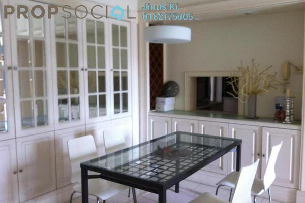 For Sale Condominium at Vista Kiara, Mont Kiara Freehold Unfurnished 3R/2B 750k
