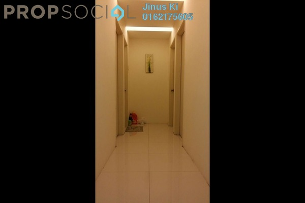 For Sale Apartment at The Heron Residency, Puchong Leasehold Unfurnished 3R/2B 430k