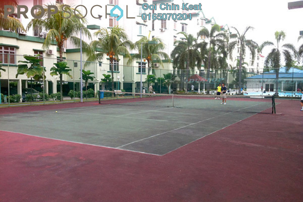 For Sale Condominium at Goodyear Court 10, UEP Subang Jaya Freehold Unfurnished 3R/2B 420k
