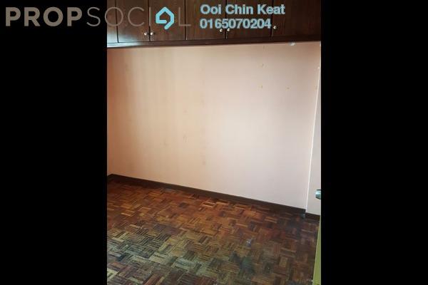 For Rent Condominium at Danau Idaman, Taman Desa Leasehold Semi Furnished 3R/2B 1.6k