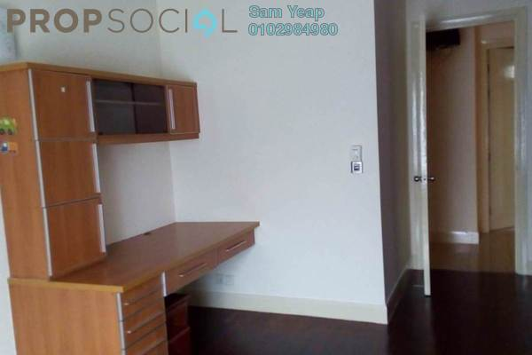 For Rent Condominium at Surian Condominiums, Mutiara Damansara Freehold Fully Furnished 4R/5B 5k