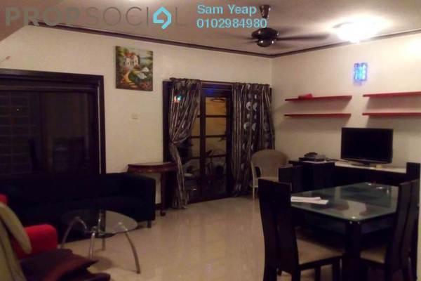 For Rent Condominium at Tiara Ampang, Ampang Leasehold Fully Furnished 3R/2B 3k