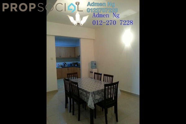 For Rent Condominium at The Boulevard, Subang Jaya Leasehold Unfurnished 4R/0B 2.5k
