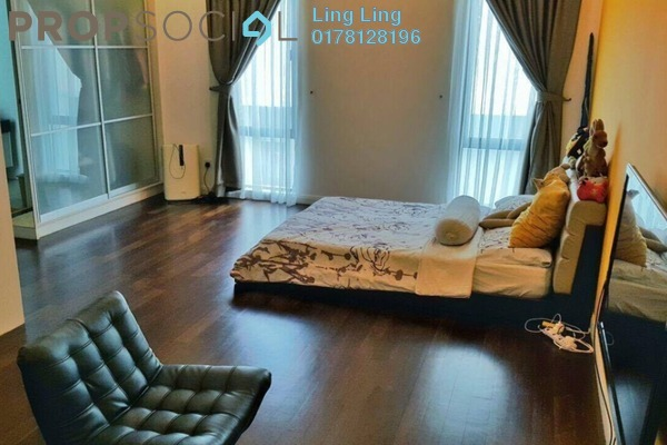 For Rent Terrace at Lagenda 1, Bukit Jelutong Freehold Fully Furnished 5R/4B 2.2k