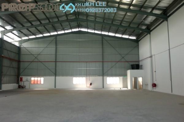 For Sale Factory at Meru Technology Park, Meru Freehold Unfurnished 0R/0B 3.8m